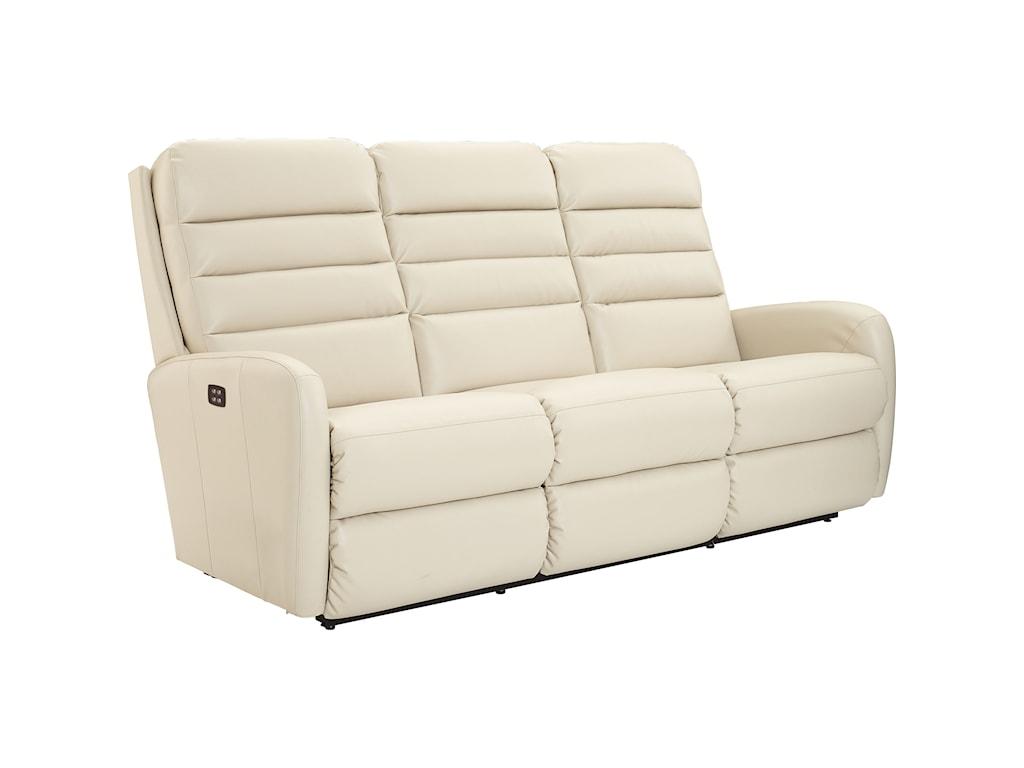 La-Z-Boy ForumPower-Recline-XRw™Full Reclining Sofa