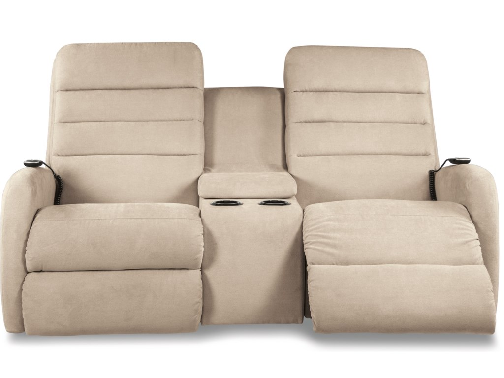 La-Z-Boy ForumPower-Recline-XRw™+ Full Reclining Loveseat
