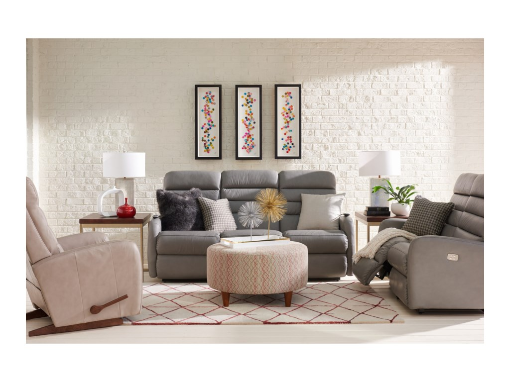 La-Z-Boy ForumReclining Living Room Group