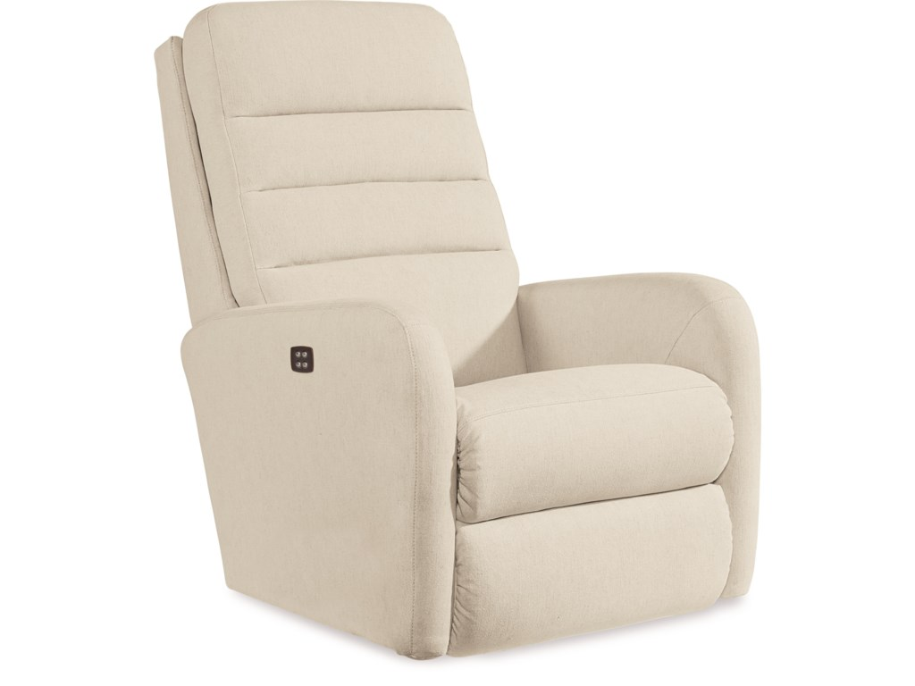 La-Z-Boy ForumPower-Recline-XR RECLINA-ROCKER® Recliner