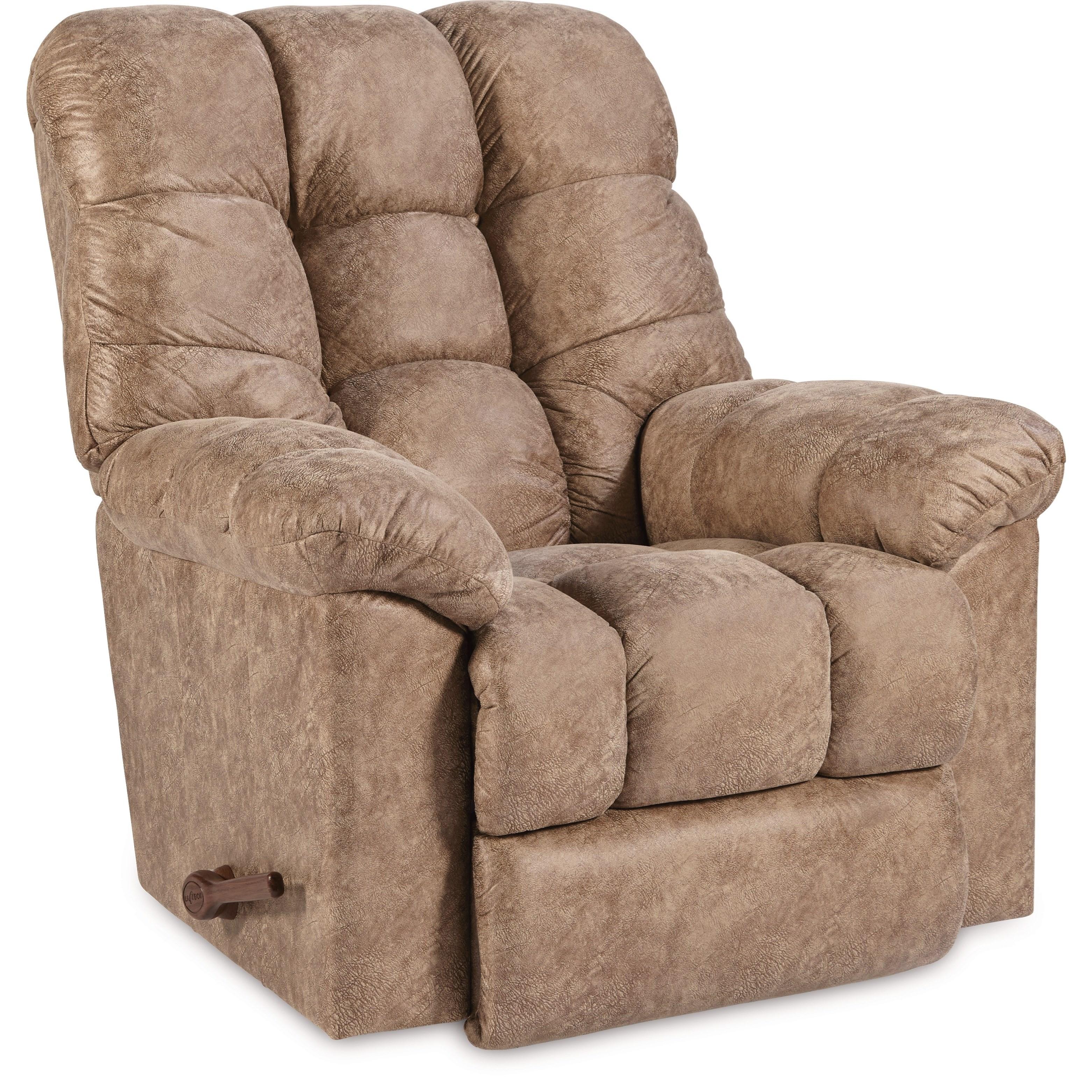 La Z Boy GibsonReclina Rocker® Reclining Chair