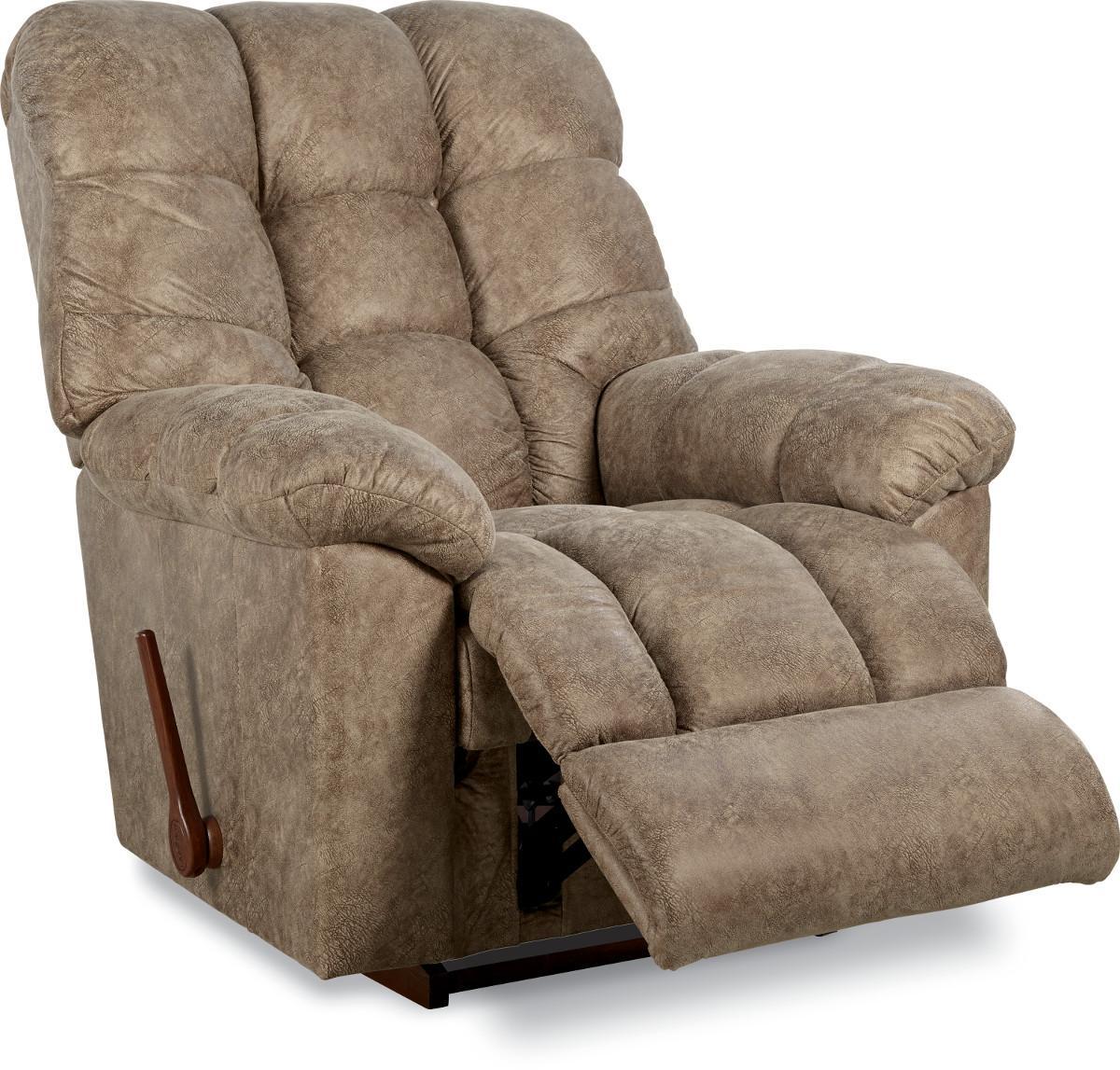 Superbe ... La Z Boy GibsonReclina Rocker® Reclining Chair