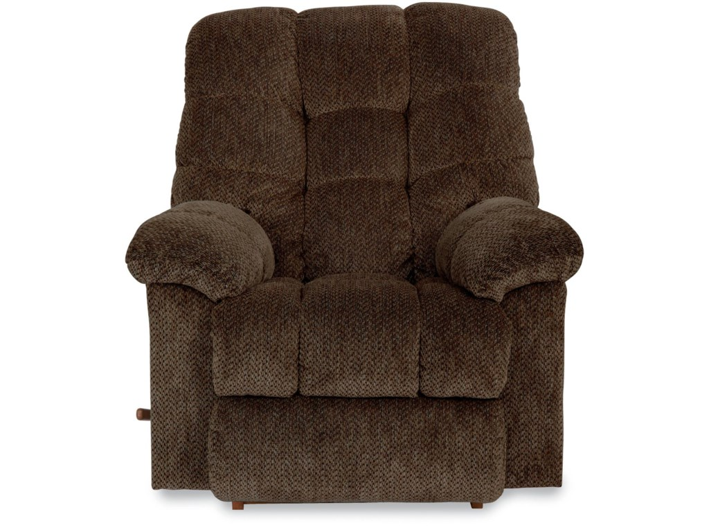 La-Z-Boy GibsonPower Recline XR Reclina-Rocker? Recliner