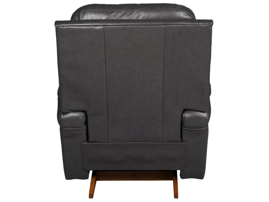 La-Z-Boy GreysonGreyson 100% Leather Rocker Recliner