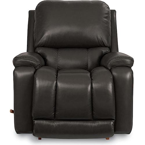 La-Z-Boy Greyson RECLINA-WAY®Wall Recliner with Bucket Seat