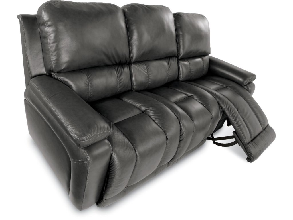 La-Z-Boy GreysonLa-Z-Time Power-Recline with Power Headrests