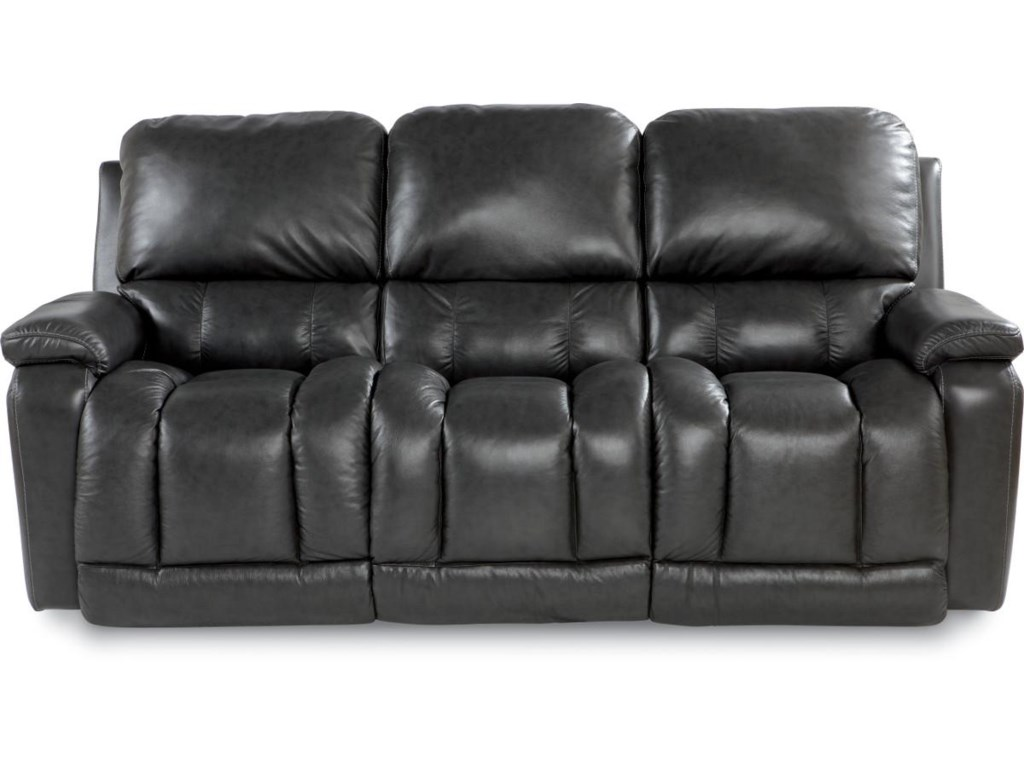 La-Z-Boy GreysonPower La-Z-Time Full Reclining Sofa