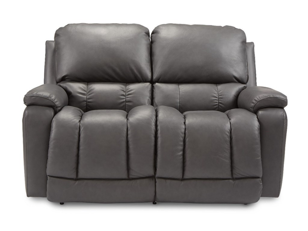 La-Z-Boy GreysonPower La-Z-Time Full Reclining Loveseat