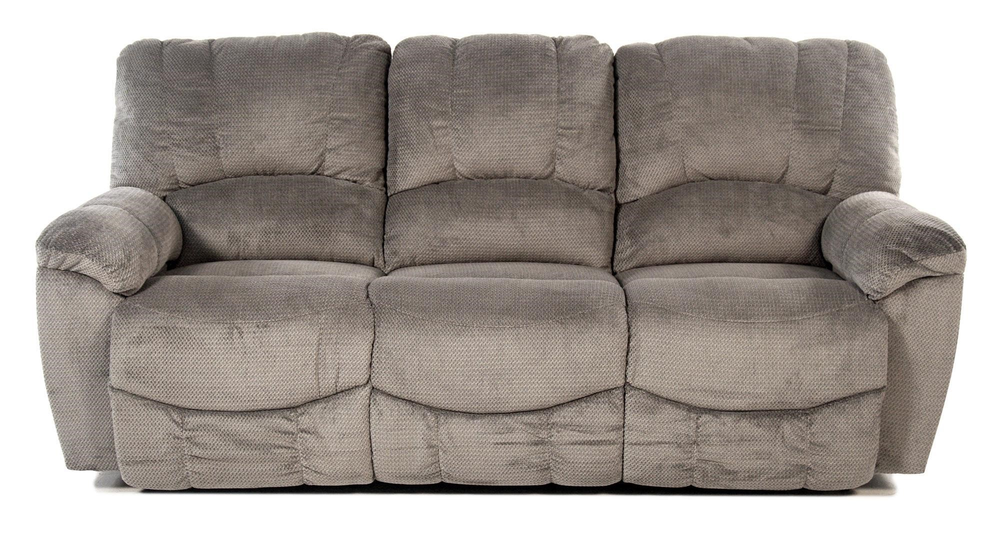 La Z Boy Nautilus Casual La Z Time® Full Reclining Sofa