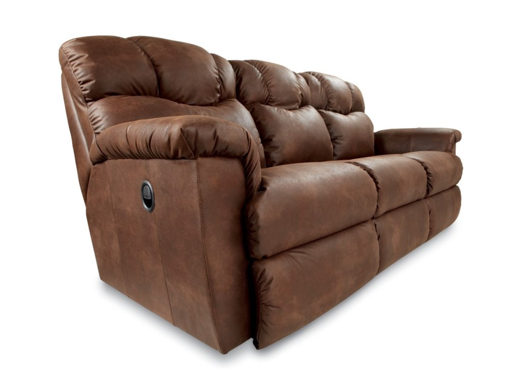 La-Z-Boy HayesLa-Z-Time® Full Reclining Sofa