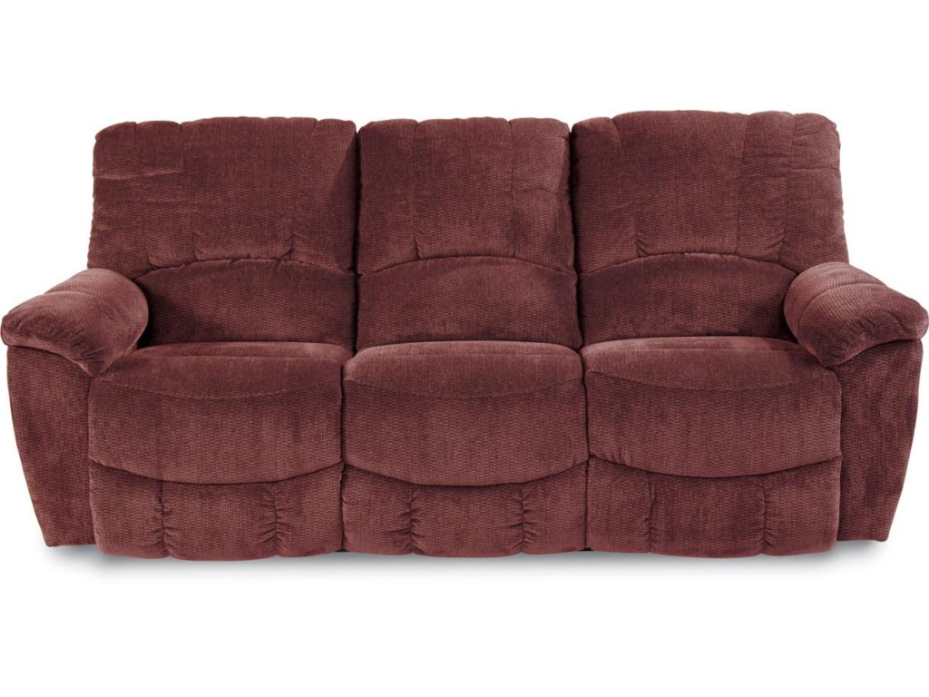 Nautilus Power La-Z-Time® Full Reclining Sofa