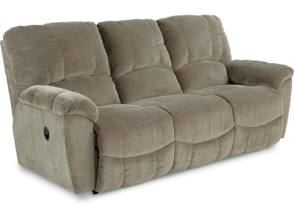 La-Z-Boy HayesPower La-Z-Time® Full Reclining Sofa