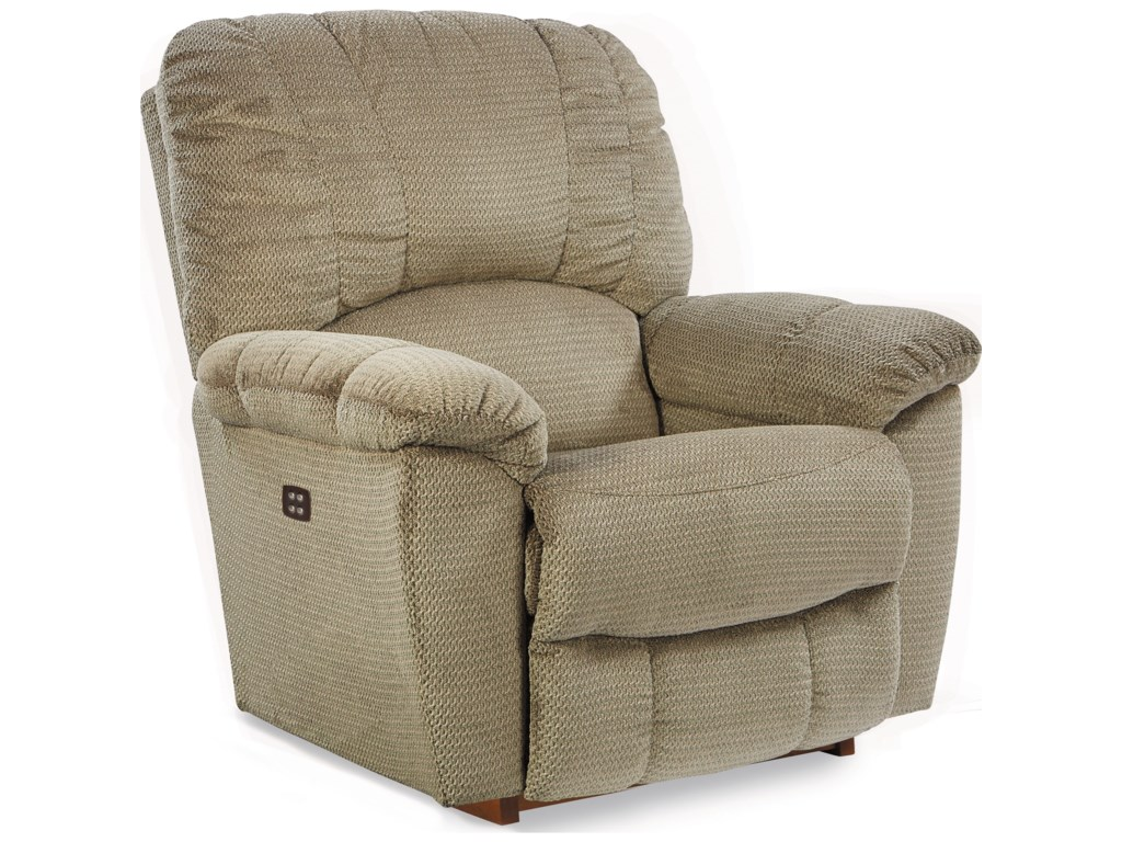 La-Z-Boy HayesPower-Recline-XR RECLINA-ROCKER® Recliner