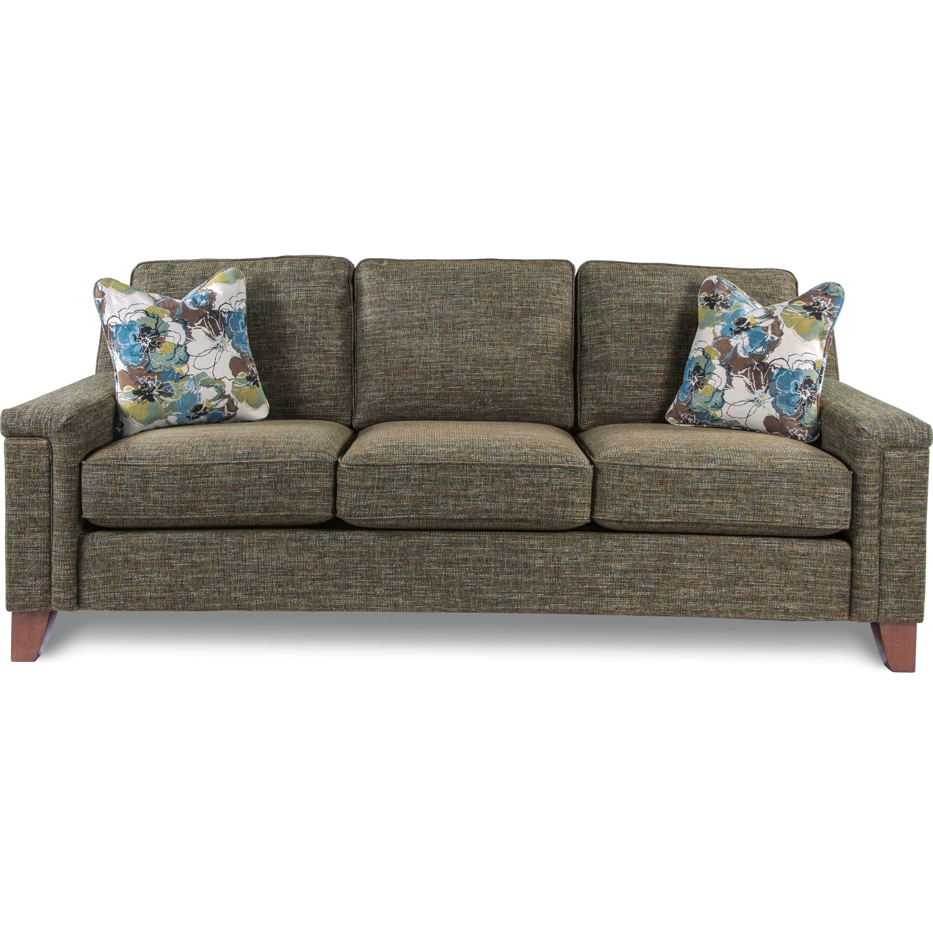 La Z Boy HazelLa Z Boy® Premier Sofa ...