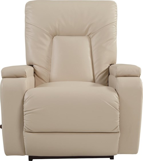 La-Z-Boy Intermission Contemporary Rocker Recliner