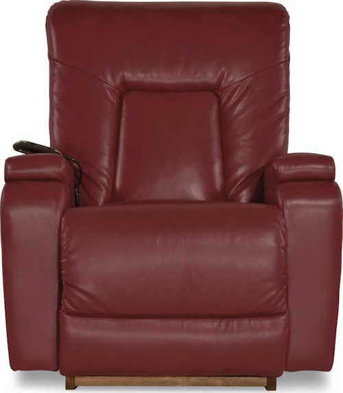 La-Z-Boy Intermission Contemporary Rocker Recliner with 2-Motor Massage and Heat