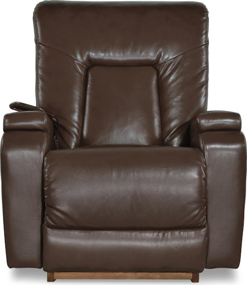 La-Z-Boy Intermission Contemporary 2-Motor Massage & Heat Power-Recline-XR Rocker Recliner