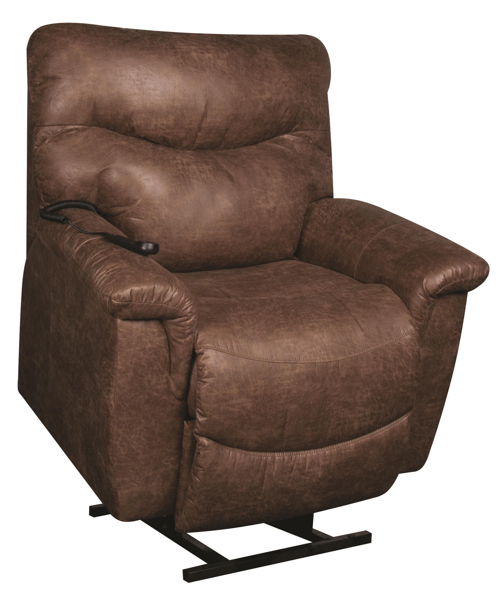 La Z Boy JamesJames Lift Chair La Z Boy James