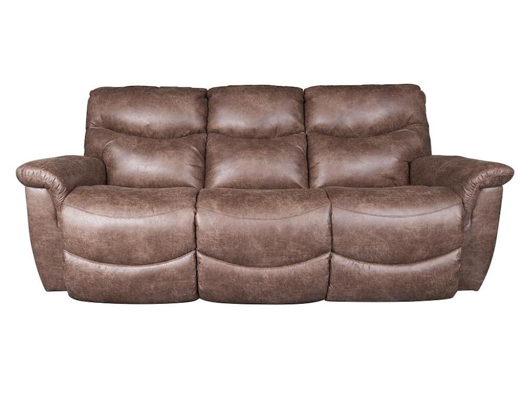 La-Z-Boy JamesJames Power Reclining Sofa