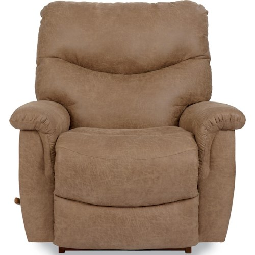 La-Z-Boy James Casual RECLINA-ROCKER? Recliner