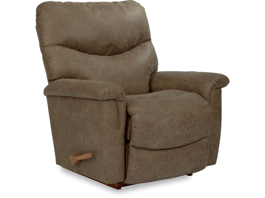 La-Z-Boy JamesRECLINA-ROCKER® Recliner