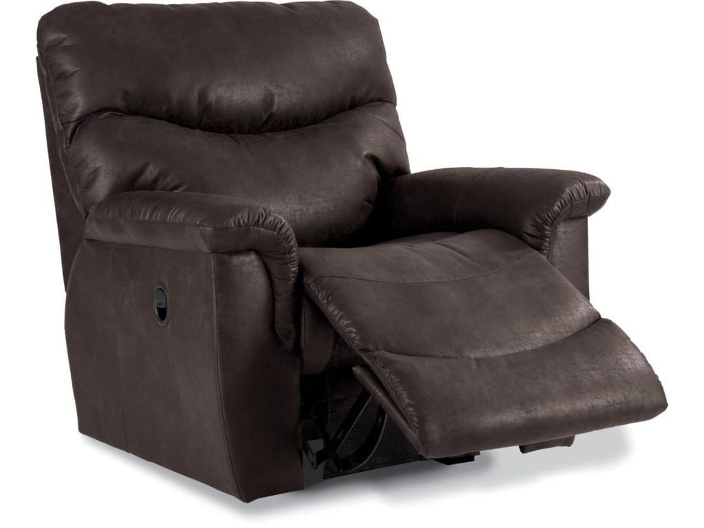 La-Z-Boy JamesRocker Recliner