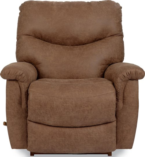 La-Z-Boy James Casual RECLINA-WAY® Wall Recliner