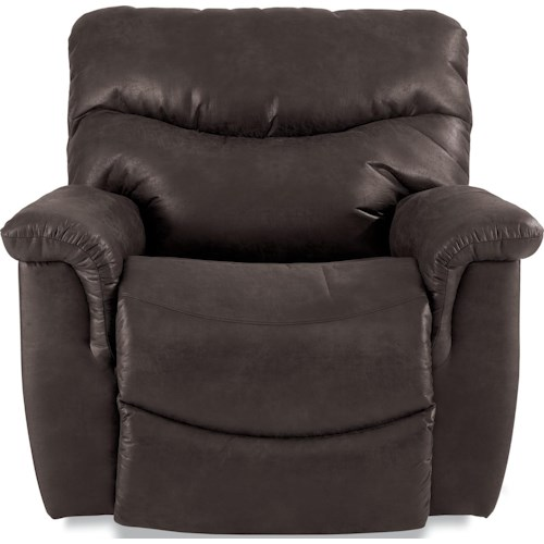 La-Z-Boy James Casual RECLINA-WAY? Wall Recliner
