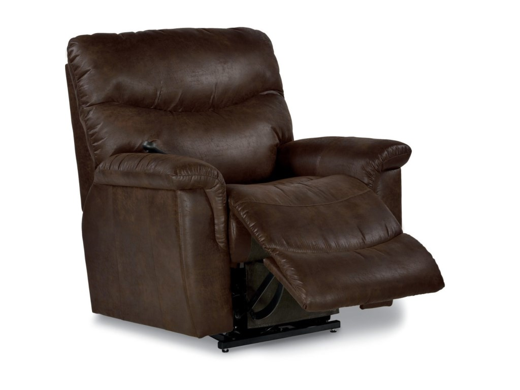 La-Z-Boy JamesPower-Recline-XR+ RECLINA-ROCKER® Recliner