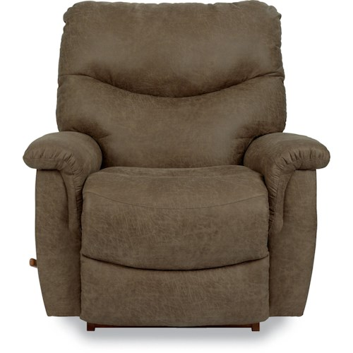La-Z-Boy James Casual La-Z-Time® Recliner