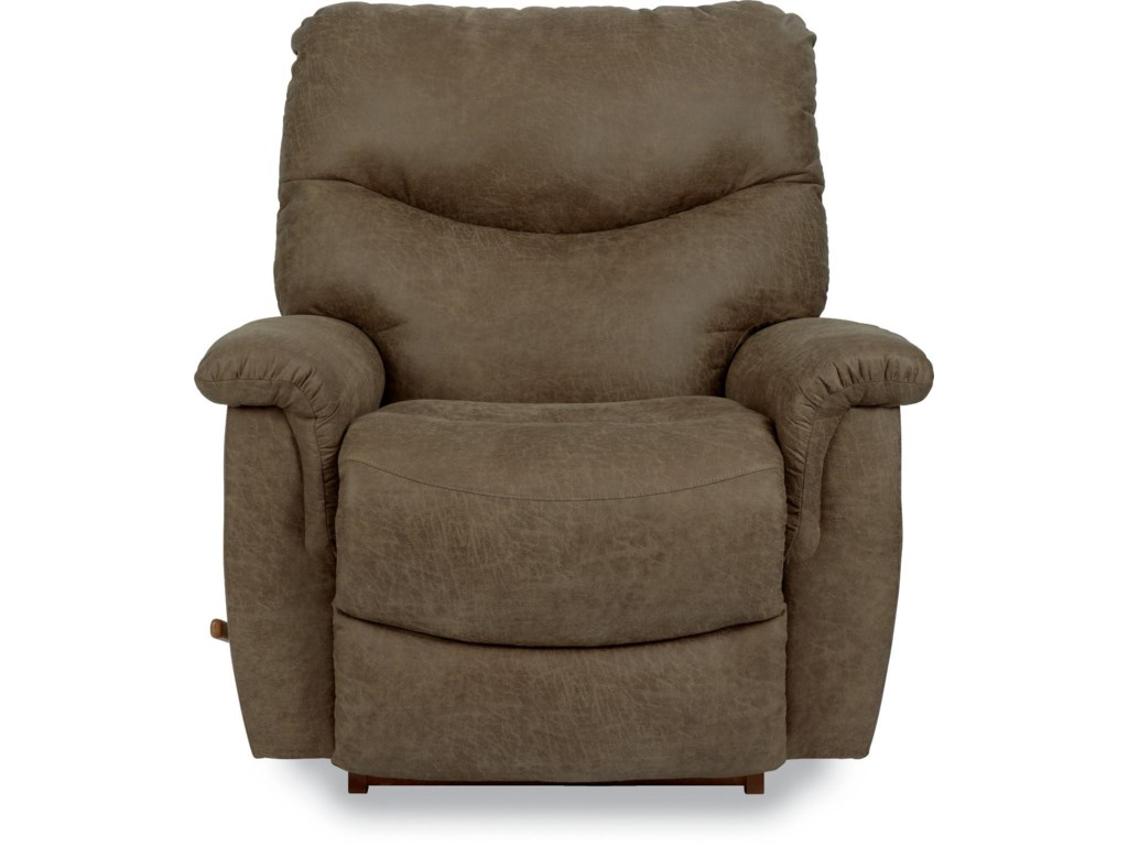 La-Z-Boy JamesLa-Z-Time® Recliner
