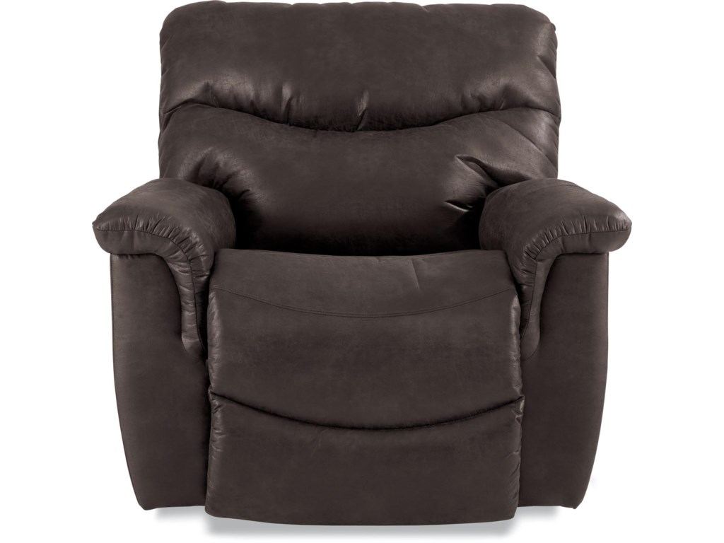 La-Z-Boy JamesLa-Z-Time® Power-Recline™ w/ Power Headrest