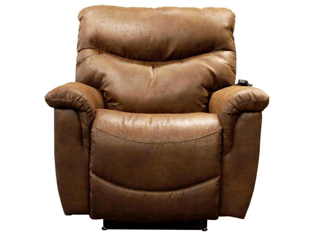La-Z-Boy JamesPower La-Z-Time® Recliner
