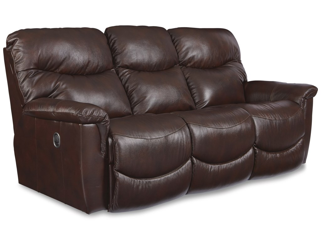 La-Z-Boy JamesLa-Z-Time® Full Reclining Sofa
