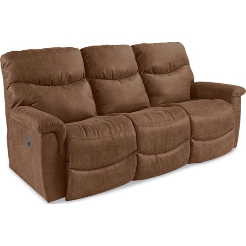 La-Z-Boy James Casual La-Z-Time? Full Reclining Sofa