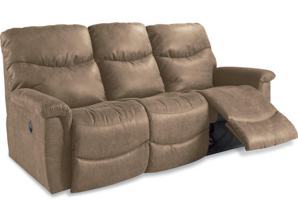 La-Z-Boy JamesLa-Z-Time® Full Reclining Sofa