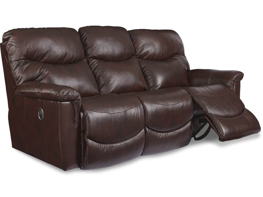 La-Z-Boy JamesPower La-Z-Time? Full Reclining Sofa
