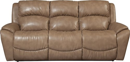 La-Z-Boy James Casual Power La-Z-Time? Full Reclining Sofa
