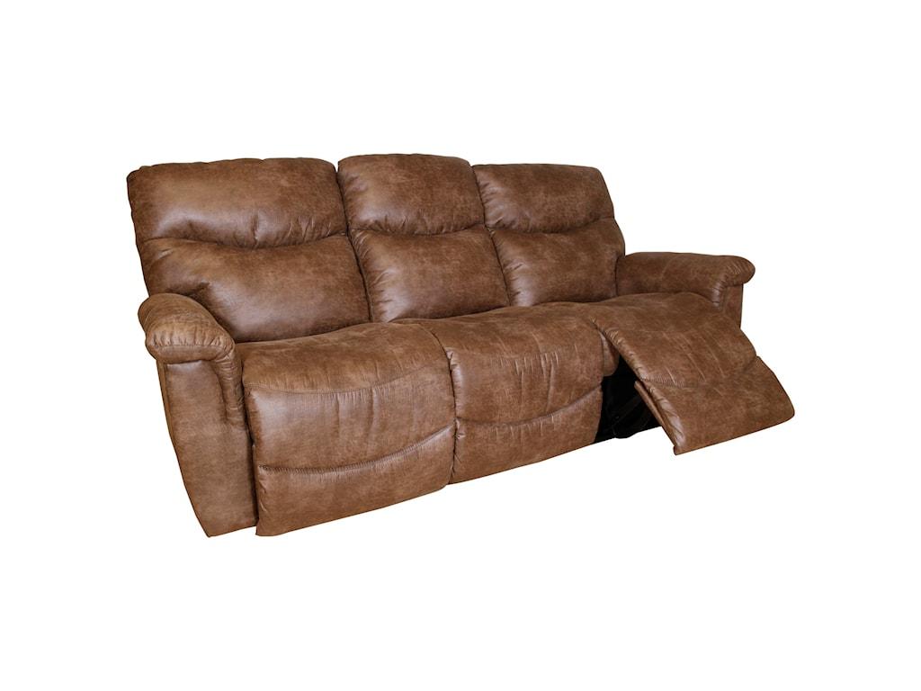 La-Z-Boy JamesPower La-Z-Time® Full Reclining Sofa