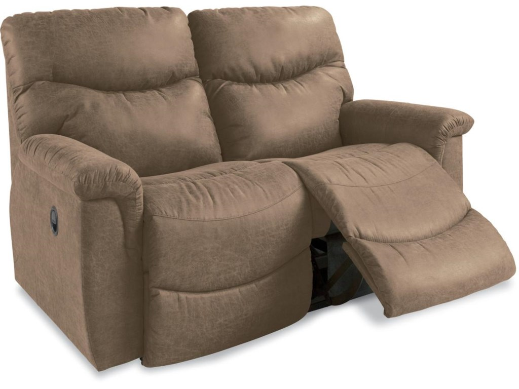 La-Z-Boy JamesLa-Z-Time? Full Reclining Loveseat