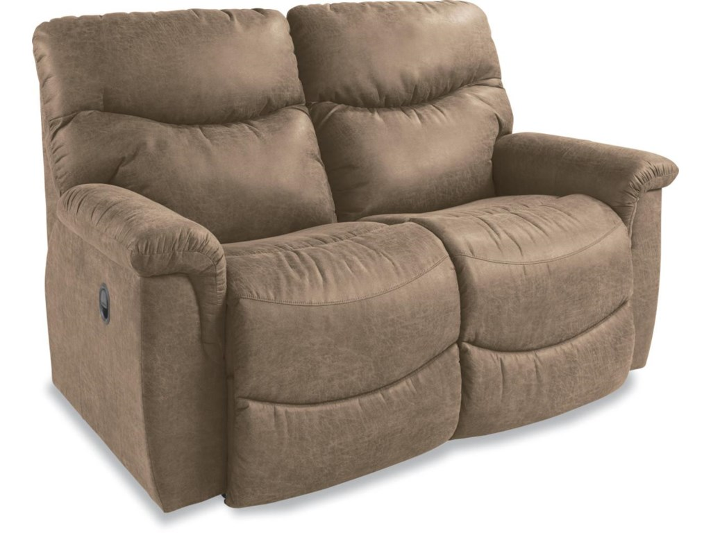 La-Z-Boy JamesPower La-Z-Time® Full Reclining Loveseat