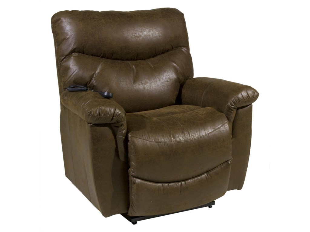 La-Z-Boy JamesLuxury-Lift® Power Recliner