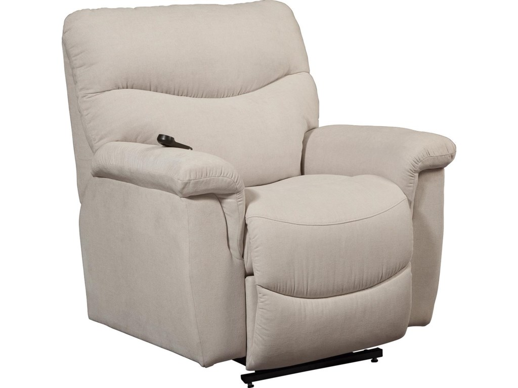 La-Z-Boy JamesPower-Recline-XR+ RECLINA-ROCKER? Recliner