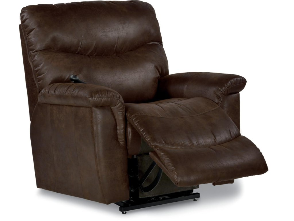 La-Z-Boy JamesPower-Recline-XR RECLINA-ROCKER® Recliner