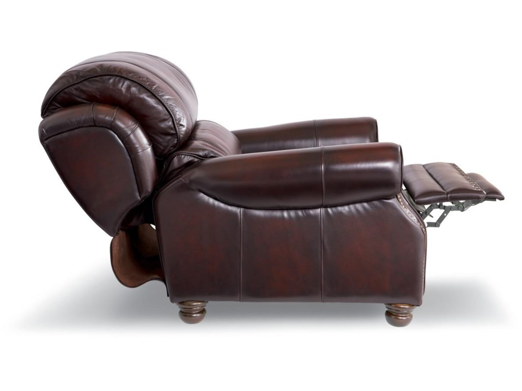 La-Z-Boy JAMISONHigh Leg Recliner - 3 Position Mechanism