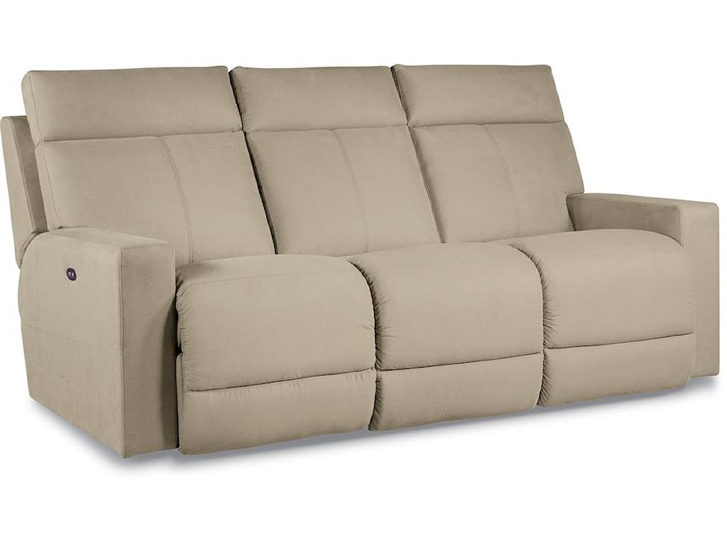 La-Z-Boy JaxPower La-Z-Time® Full Reclining Sofa