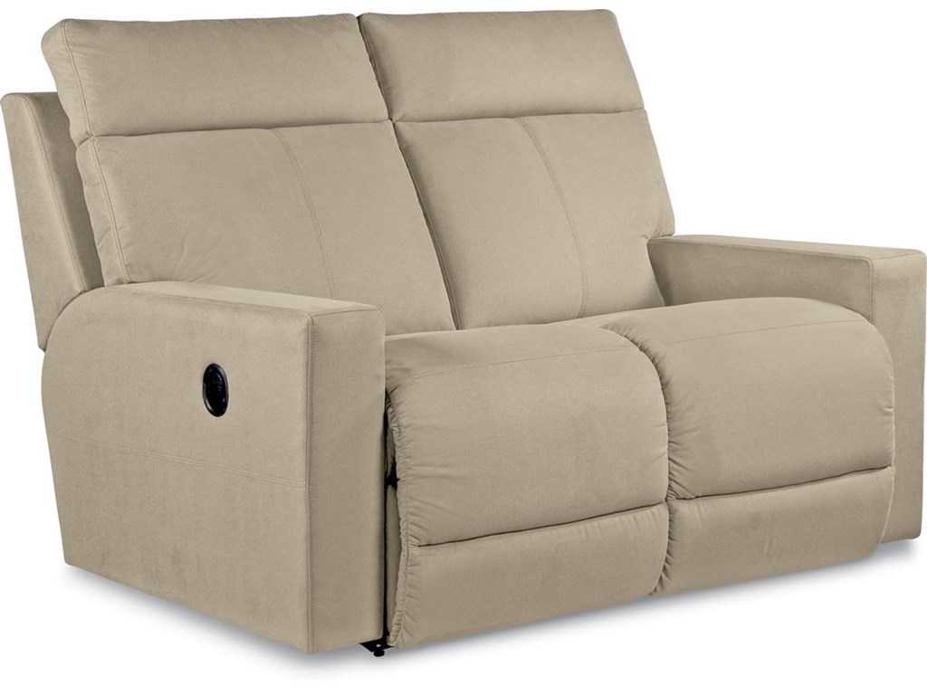 La-Z-Boy JaxPower La-Z-Time® Full Reclining Loveseat