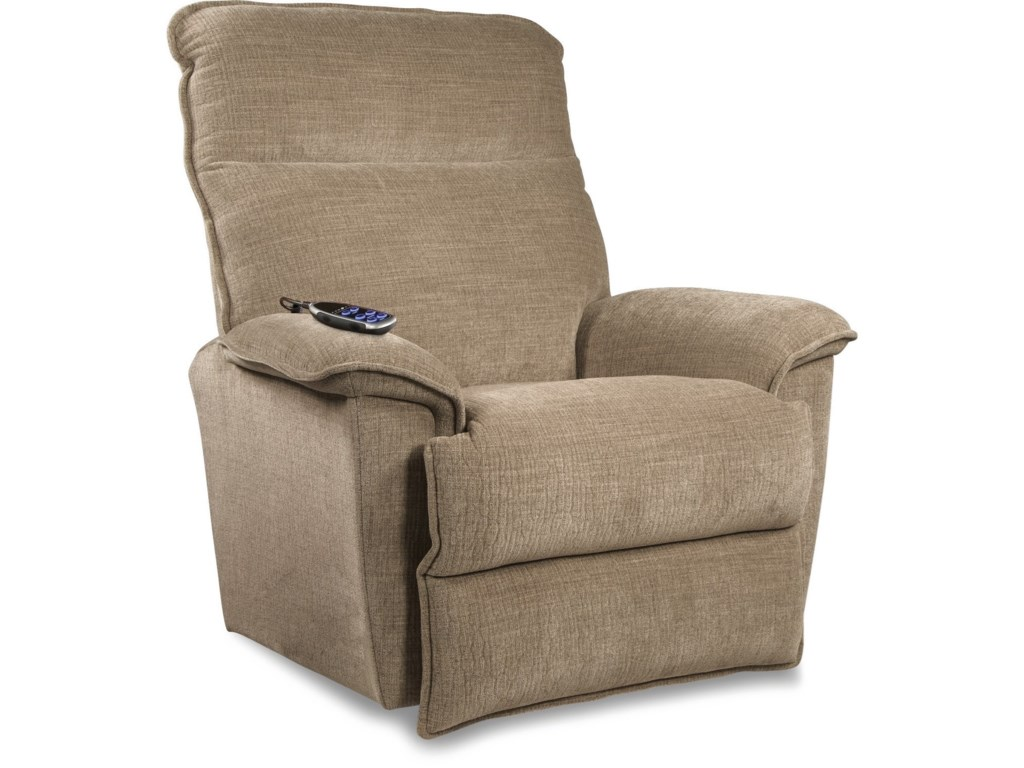 La-Z-Boy JayPower-Recline-XR+ RECLINA-ROCKER Recliner