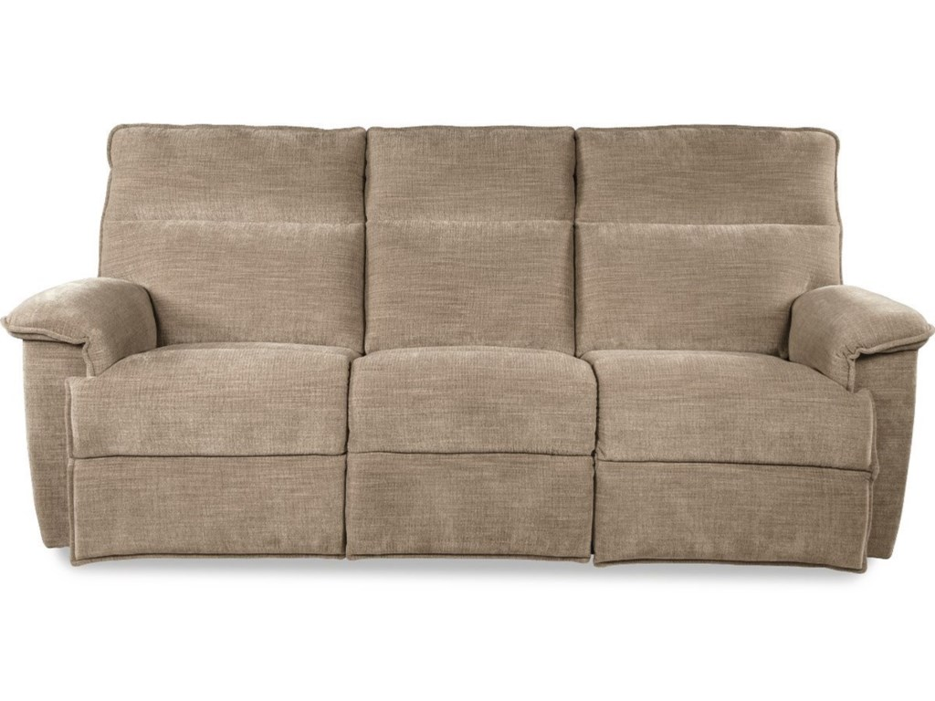 Jason Powerrecline Reclining Sofa W Pwr Headrests