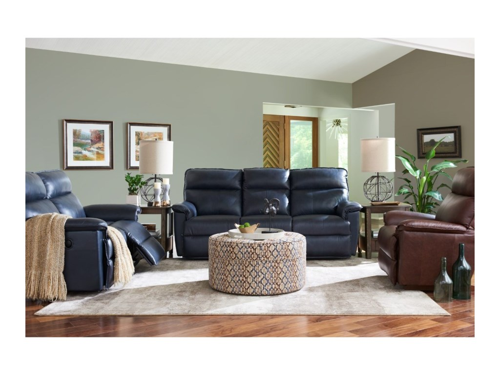 La-Z-Boy JayLa-Z-Time Full Reclining Loveseat